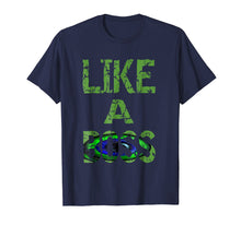 Afbeelding in Gallery-weergave laden, Like A Boss T-shirt
