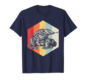 Komodo Dragon T-Shirt