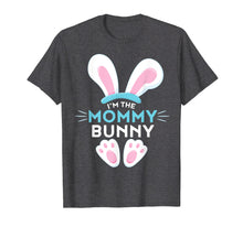 Afbeelding in Gallery-weergave laden, Matching Family Easter Shirts - I'm the Mommy Bunny