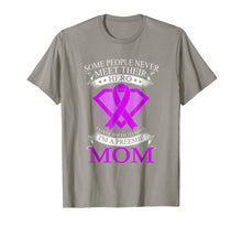 Afbeelding in Gallery-weergave laden, I'm A Preemie Mom T-Shirt Mother's Day NICU Awareness