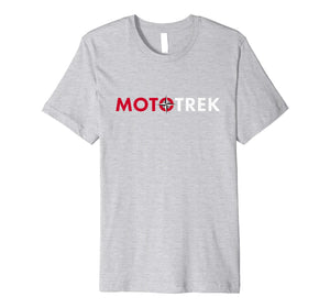 Official MOTOTREK T-Shirt