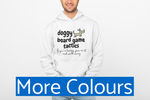 Funny Doggy Board Game Hoodie - boardgamerstore