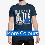Blue Player Board Game T Shirt