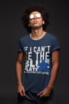 Blue Player Board Game T Shirt - boardgamerstore