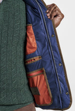 Load image into Gallery viewer, PETER MILLAR ESSEX QUILTED TRAVEL VEST