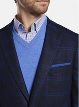 Load image into Gallery viewer, PETER MILLAR FALL CHECK SOFT JACKET