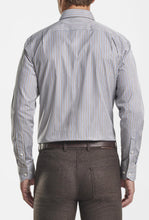 Load image into Gallery viewer, PETER MILLAR STRASSE STRIPE SPORT SHIRT