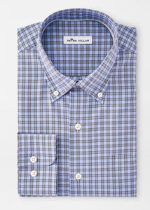 PETER MILLAR CROWN SOFT FRANCIS SPORT SHIRT