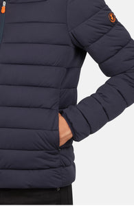SAVE THE DUCK SEALY STRETCH JACKET