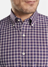 Load image into Gallery viewer, PETER MILLAR CROWN SOFT BALDWIN SPORT SHIRT