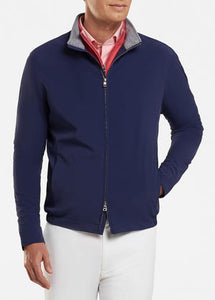 Peter Millar Stealth Performance Jacket