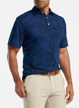 Load image into Gallery viewer, PETER MILLAR EDENTON PRINT POLO