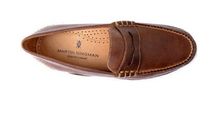 Load image into Gallery viewer, BILL WATER BUFFALO LEATHER PENNY LOAFER