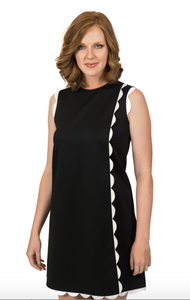 SCAPA SLEEVELESS DRESS