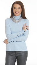 Load image into Gallery viewer, J'ENVIE TURTLE NECK TOP