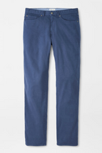 Load image into Gallery viewer, PETER MILLAR SATEEN PANT