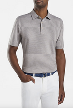 Load image into Gallery viewer, PETER MILLAR CRAFTY STRIPE PERFORMANCE POLO