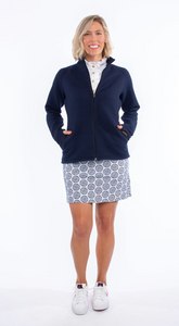 KATHERINE WAY ST. ANDREW JACKET