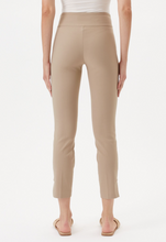 Load image into Gallery viewer, UP ANKLE PANT W/METAL BAR DETAIL