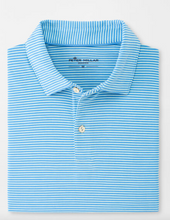 Load image into Gallery viewer, PETER MILLAR NATURAL TOUCH POLO