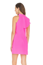 Load image into Gallery viewer, JADE SIDE RUFFLE DRESS