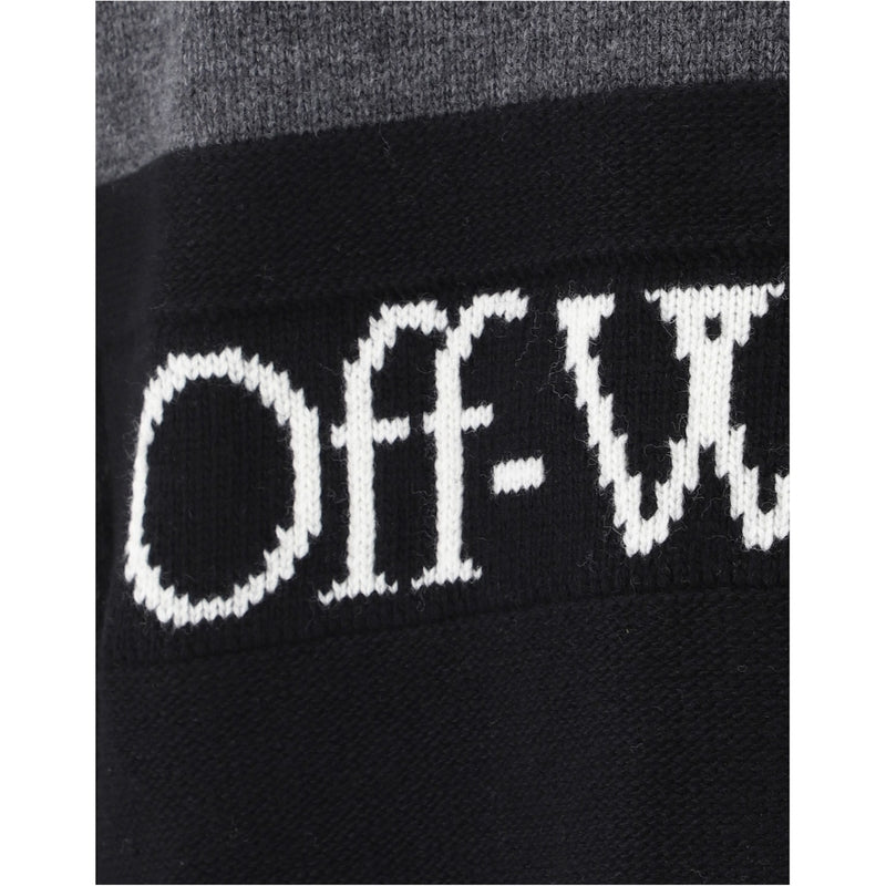 OFF-WHITE C/O VIRGIL ABLOH Sweater OMHE048E20KNI0010701 338647