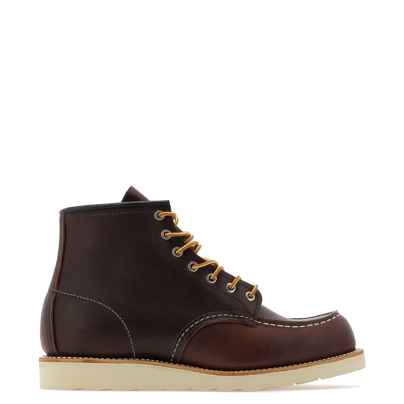 RED WING Boots 8138MARRONE 339017