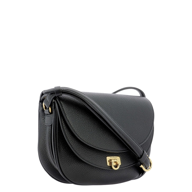 SALVATORE FERRAGAMO Shoulder & Crossbody Bags 0735604 340375