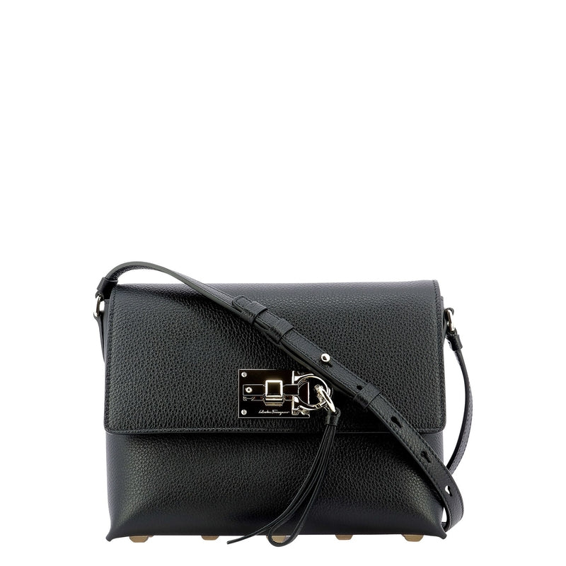 SALVATORE FERRAGAMO Shoulder & Crossbody Bags 0722735 347165