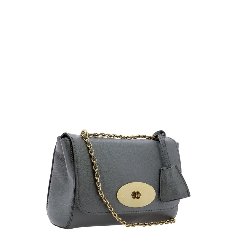 MULBERRY Shoulder & Crossbody Bags HH3291205C110CHARCOAL 352239