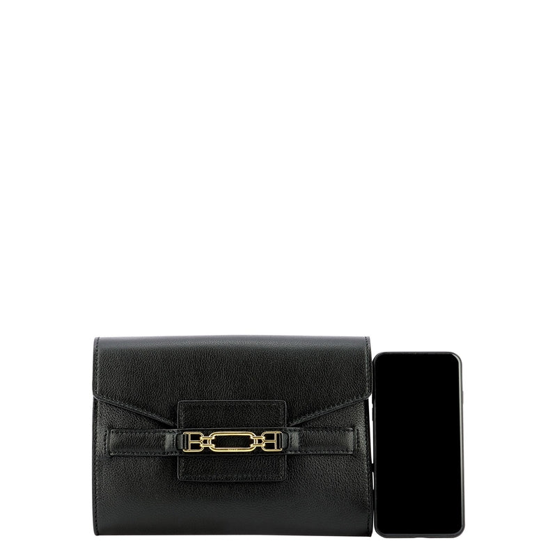 BALLY Clutch & Pouch 6236080VISSIBLACK 353331