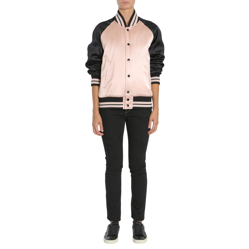 SAINT LAURENT Sports jacket 482772_Y161W.9921 272237