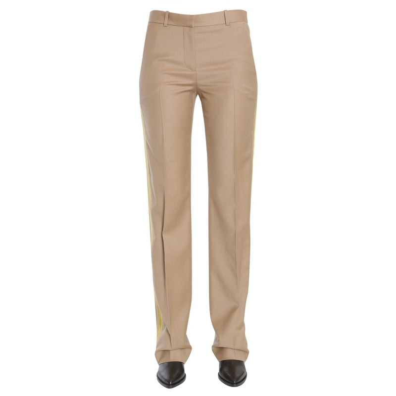 GIVENCHY Regular Fit & Straight Pants 17A5019_126.280 101526