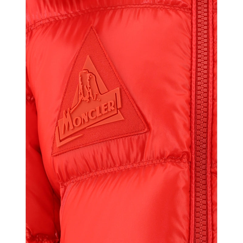 Moncler Kids Sports jacket ECRINS(K)1A594-20-68950455 372220