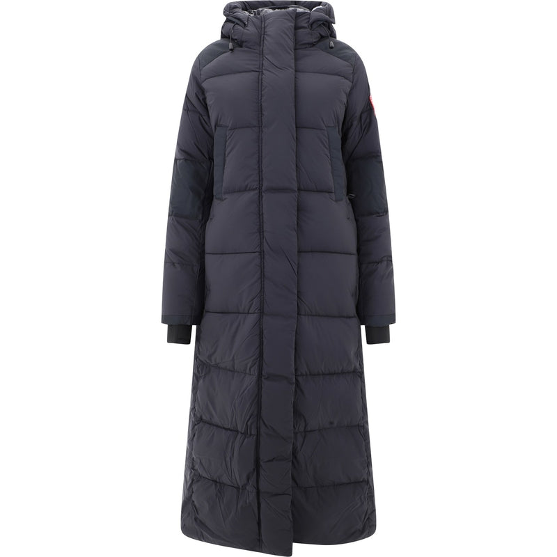 CANADA GOOSE Single Breasted Coat CG.5088L.3561 373120
