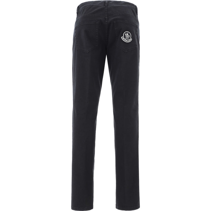 MONCLER GENIUS Regular & Straight Pants 2A718-60-54AT7999 373233