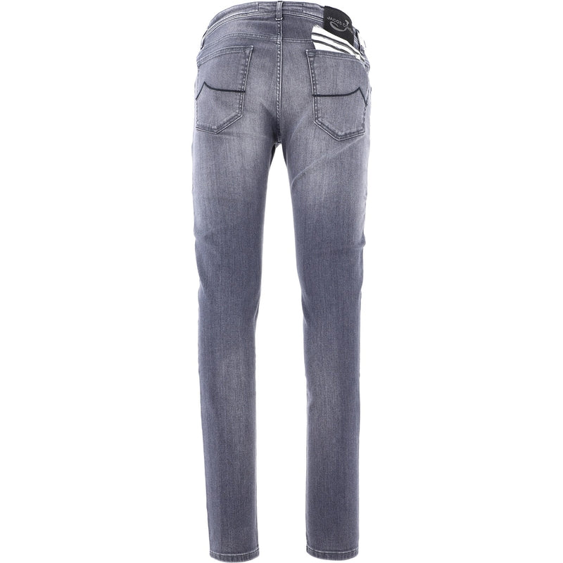 JACOB COHEN Regular & Straight Pants J62201578002 382935