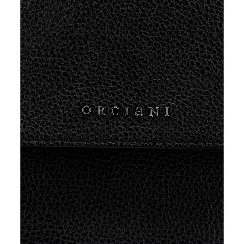 ORCIANI Tote Bags BT2006WARMCACAO 383125