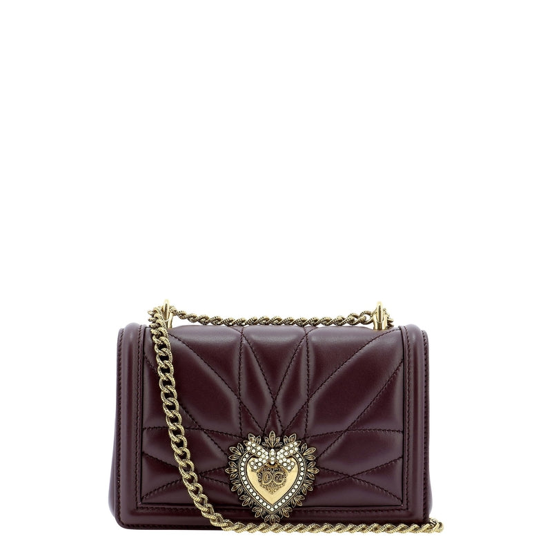 Dolce & Gabbana Shoulder & Crossbody Bags BB6880AV96780343 383204