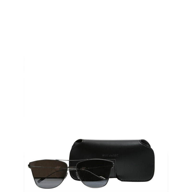 SAINT LAURENT Sunglasses & Frames 508629_Y99171201 100464