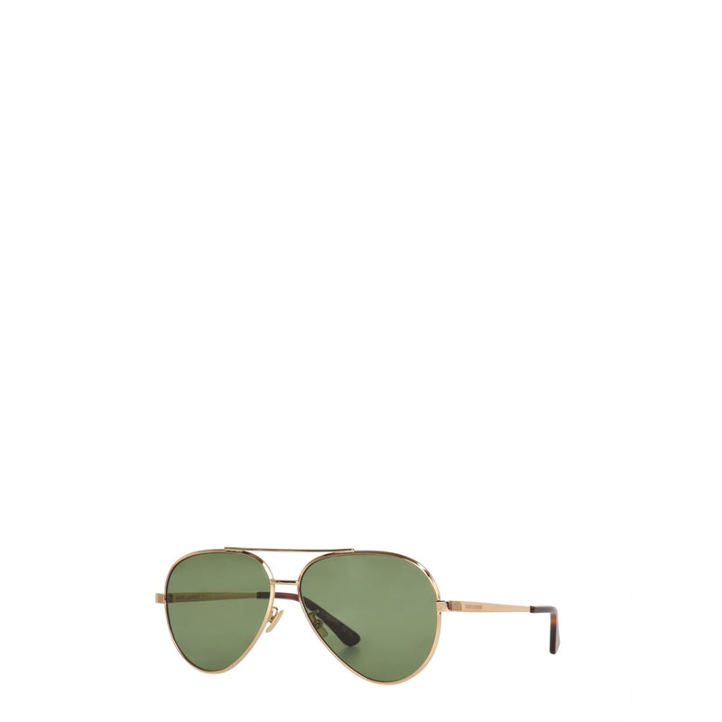 SAINT LAURENT Sunglasses & Frames 447668_Y99107006 104447