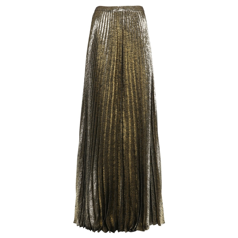 SAINT LAURENT Midi Skirt  528559_Y411R1055 104401