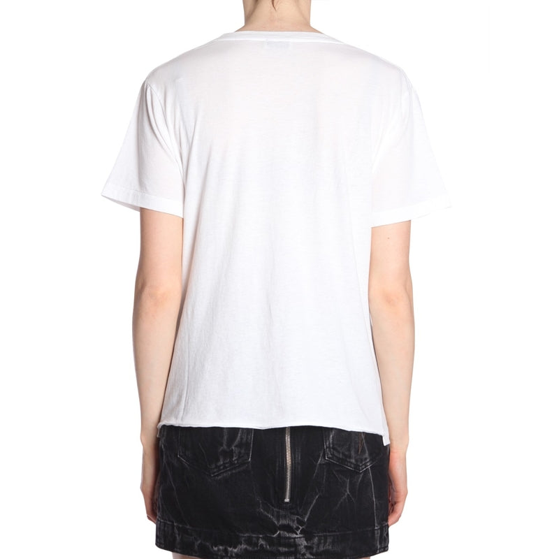 SAINT LAURENT T-shirts & Top Wear 531944_YB2WN9701 104337