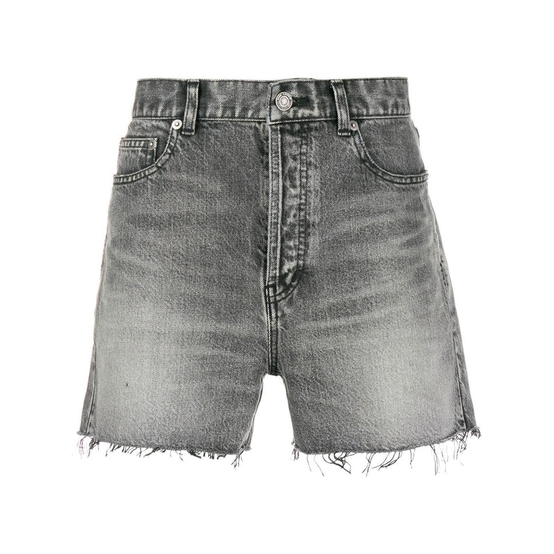 SAINT LAURENT Shorts & Bermuda Pants 601476Y899O1280 351027