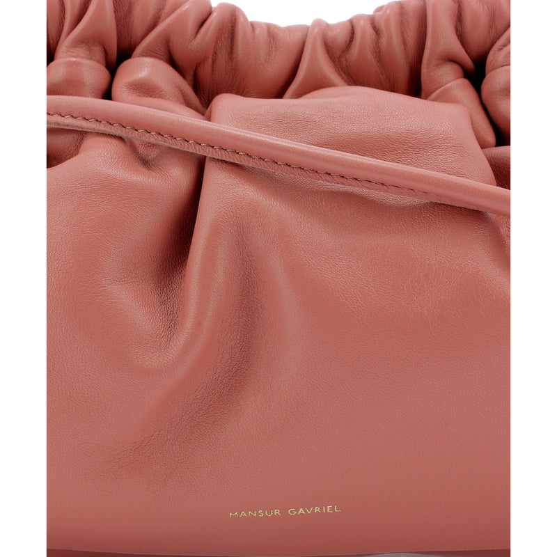 MANSUR GAVRIEL Shoulder & Crossbody Bags WP20H010KQBLSH 410778