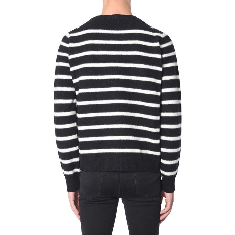 SAINT LAURENT Sweater 577732_YAFU21095 190399