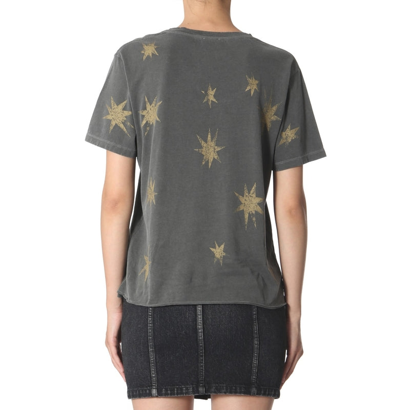 SAINT LAURENT T-shirts & Top Wear 559841_YBEI21420 195176