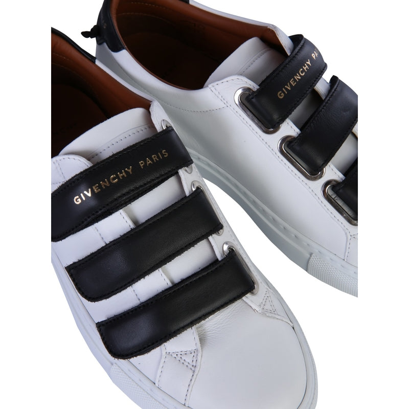 GIVENCHY Sneakers BE000YE0K7_116 309688