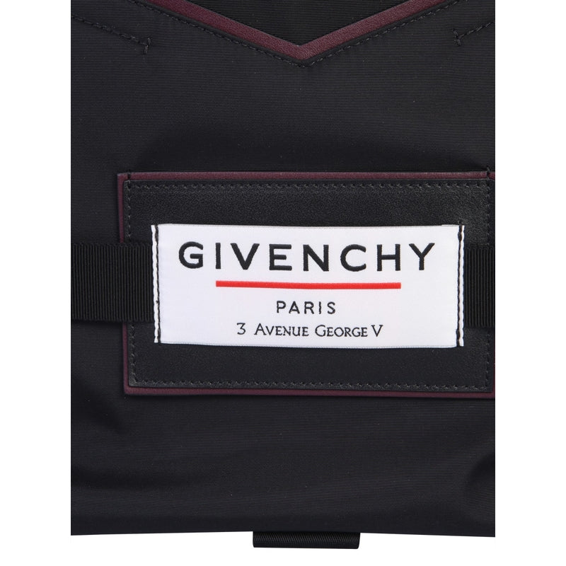 GIVENCHY Backpacks BK505TK0S9_001 273286