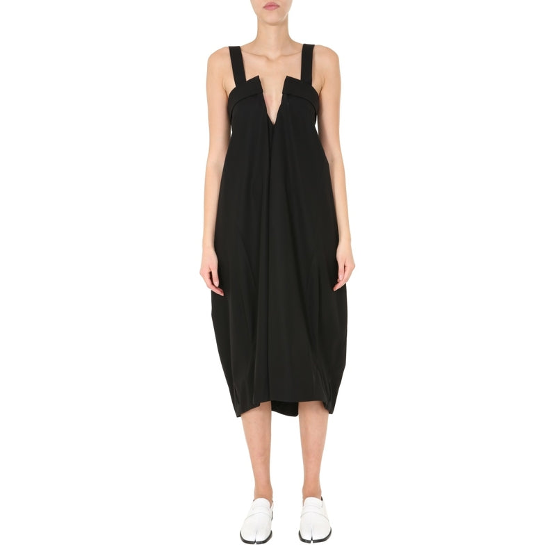 MAISON MARGIELA Midi Dress S29CT0945_S49914900 322543